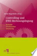 Controlling und IFRS Rechnungslegung