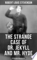The Strange Case Of Dr Jekyll And Mr Hyde Pdf/ePub eBook