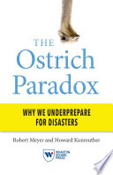 The Ostrich Paradox