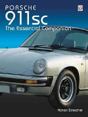 Porsche 911SC  Super Carrera
