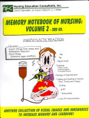 memory-notebook-of-nursing