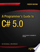 A Programmer s Guide to C  5 0