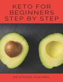 Keto For Beginners Step By Step