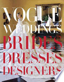 Vogue Weddings Book PDF