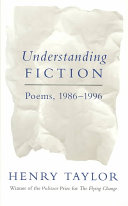 Understanding Fiction book