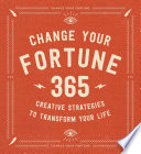 Change Your Fortune