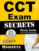 CCT Exam Secrets Study Guide