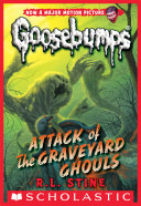 download ebook classic goosebumps #31: attack of the graveyard ghouls pdf epub