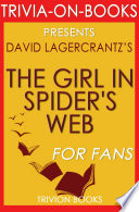 download ebook the girl in the spider's web: by david lagercrantz (trivia-on-books) pdf epub