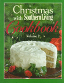 Book Christmas with Southern Living Cookbook