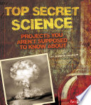 Top Secret Science : and several others