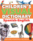 Children s Visual Dictionary  Spanish English