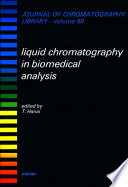 Liquid Chromatography in Biomedical Analysis