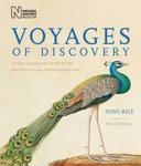 illustration du livre Voyages of Discovery