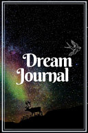 Dream Journal For Beginners Daily Prompts Guided Notebook Self Help Journaling 6 X9 110 Pages Book 10