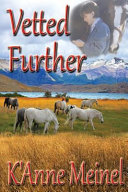 Vetted Further Book Cover