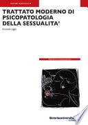 Trattato moderno di psicopatologia della sessualit