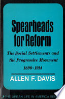 Spearheads for Reform