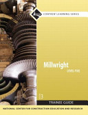 Millwright Level 5 Trainee Guide Paperback