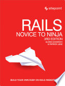 Rails  Novice to Ninja