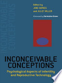 Inconceivable Conceptions
