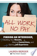 All Work  No Pay