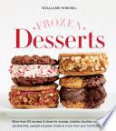 Williams Sonoma Frozen Desserts