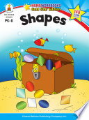 Shapes  Grades PK   K