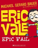 Eric Vale, Epic Fail Book Cover