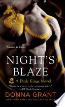 Night s Blaze