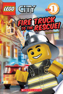 Lego City Fire Truck To The Rescue Level 1