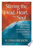 Stirring the Head  Heart  and Soul