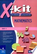X Kit Fet Grade 12 Mathematics