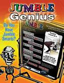 Jumble Genius