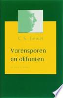Varensporen En Olifanten En Andere Essays