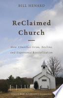 Reclaimed Church