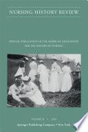 Nursing History Review Volume 28