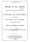 A History of All Nations