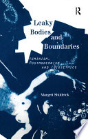 Leaky Bodies and Boundaries Book PDF
