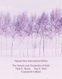 Nature and Properties of Soils  The  Pearson New International Edition