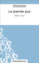 download ebook le premier jour pdf epub