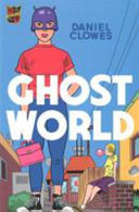 Ghost World Teenage Friends Facing The Unwelcome Prospect