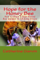 Hope for the Honey Bee