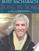 Burt Bacharach  Song by Song
