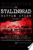 Stalingrad Battle Atlas: Volume I : cultural price at the salon de l'histoire in...