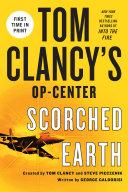 Tom Clancy's Op-Center: Scorched Earth Pdf/ePub eBook