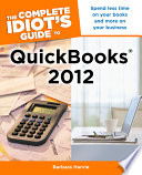 The Complete Idiot s Guide to QuickBooks 2012