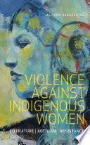 Violence Against Indigenous Women Book PDF