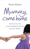 Mummy, Come Home Pdf/ePub eBook