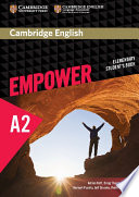 Cambridge English Empower Elementary Student s Book